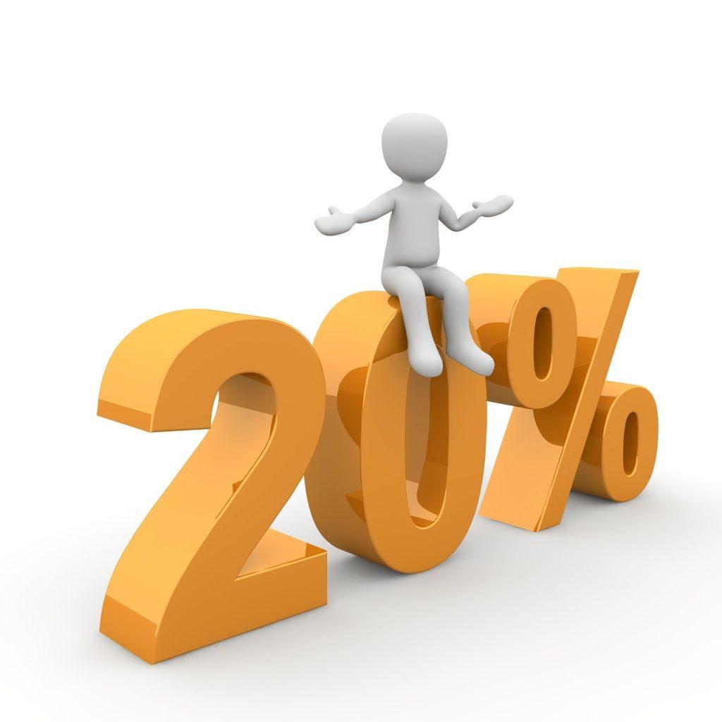 discount, percent, save